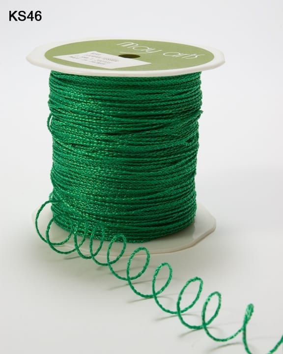 Variation #151255 of 200 Yards Wired Colored String Ribbon